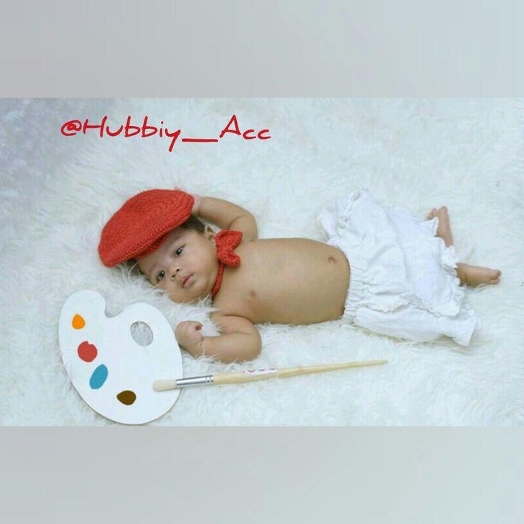 Cute Hat Crochet