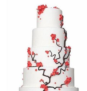 G teau de mariage original voyageons aujourd 39 hui vers les traditions chinoises pour un mariage - Theme mariage original ...