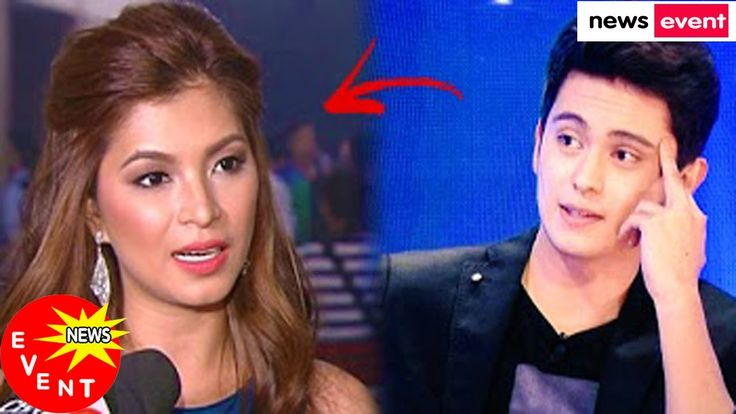 Personal Problems  Getting in the Way With James Reid and Angel Locsin's...