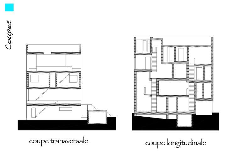 mvrdv double house - Google Search
