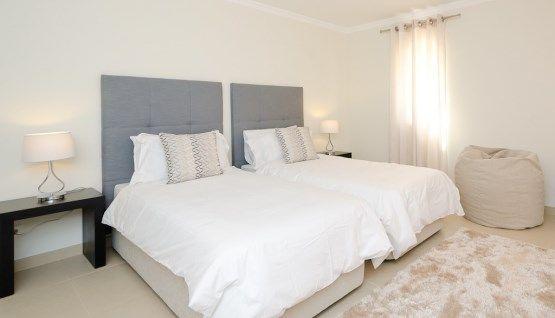 Interior Design Project - Private Villa in Praia da Luz
