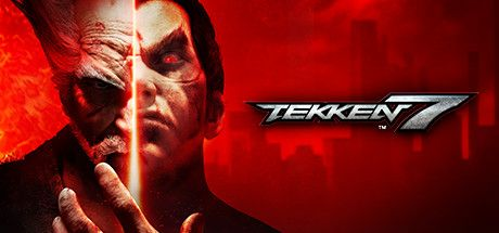 TEKKEN 7 Deluxe Edition pre-order on Steam
