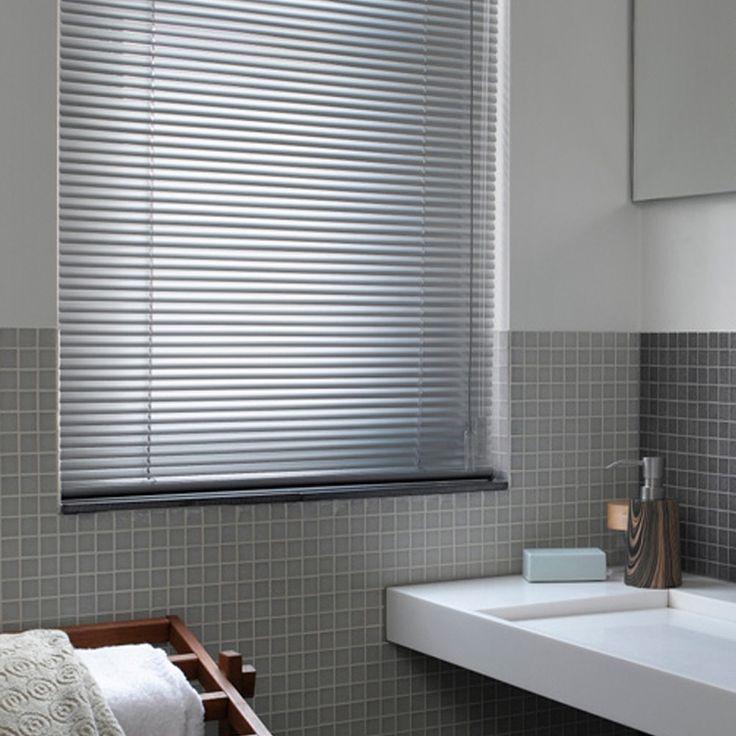 Las 25 mejores ideas sobre persianas de aluminio en - Persiana veneciana de aluminio ...