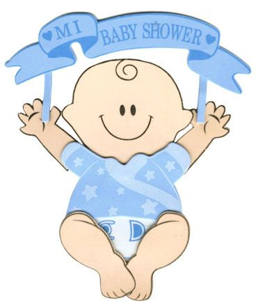 1000+ images about baby shower varon on Pinterest