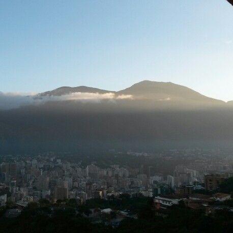 Ávila, Caracas