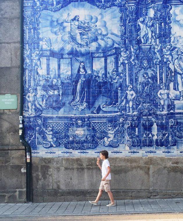 Un día en Oporto |Restaurantes, tiendas y sitios que ver