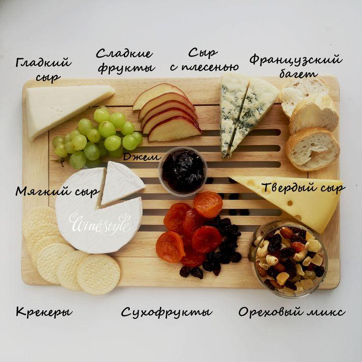 Сырная тарелка - это то, по чему сходят с ума многие французы. Они подают сырное ассорти и в качестве полноценного блюда, и как закуску к вину, и даже как десерт.  Совсем не обязательно идти в ресторан, чтобы насладиться этим блюдом. Можно собрать тарелку у себя дома, выбрав те сыры и продукты, которые нравятся именно вам.   сыры располагают по часовой стрелке – от самых нежных к самым пикантным   есть сыры следует по порядку, начиная с самого нежного и постепенно переходя к самому острому…