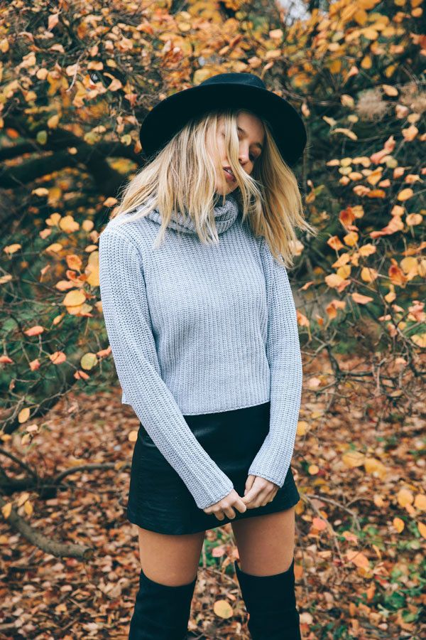 New York Knit – Style Addict