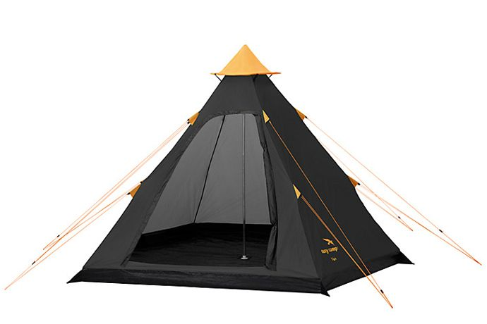 Easy Camp Tipi Tent | Man of Many