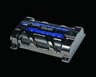 EC016 Car Audio Capacitor