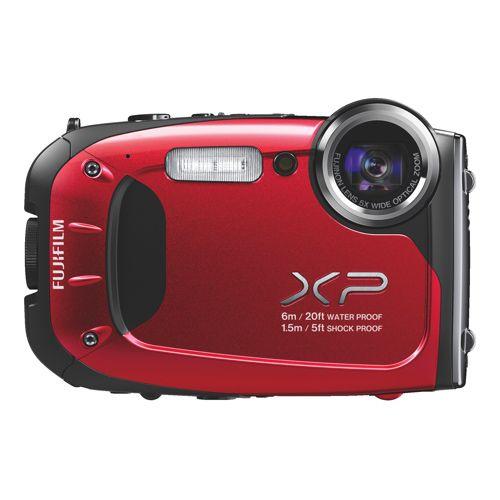 Fujifilm FinePix XP60 16.0MP Waterproof Digital Camera . For Christmas please!!!!!