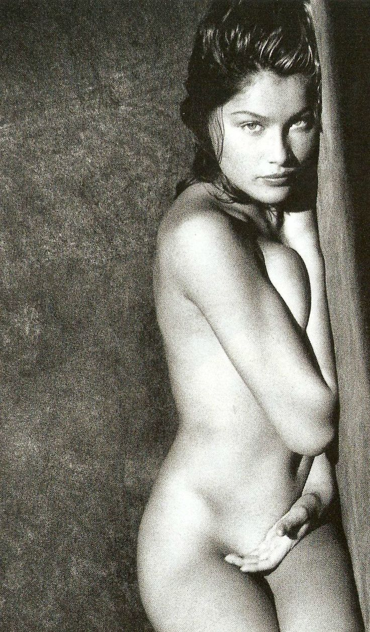 from Deandre laetitia casta soft pussy