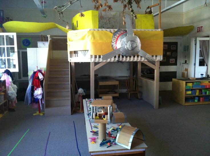 Classroom Loft Ideas : Best images about loft ideas for pre k on pinterest