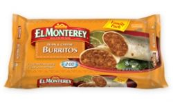 Im always looking for a fast and easy vegetarian meal. One of my favorite quick meals is made from frozen cheese and bean burritos. Of course...