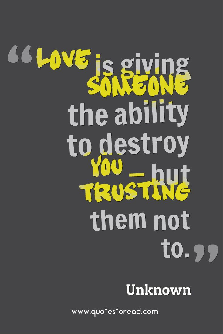 Trust Love Quotes 15 Best Love Quotes Images On Pinterest  Image Best Love Quotes
