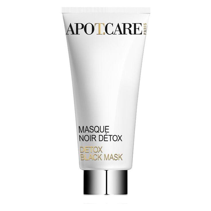 Apot.Care - Mask Noir Detox | MECCA