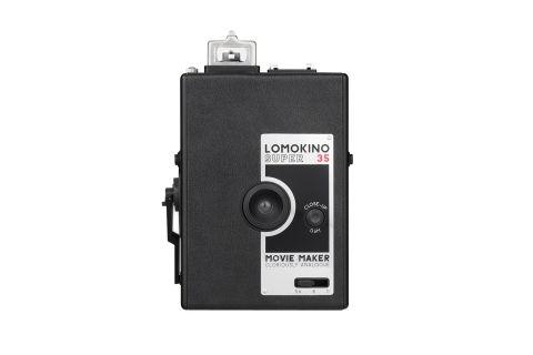 Lomokino...it's just a camera