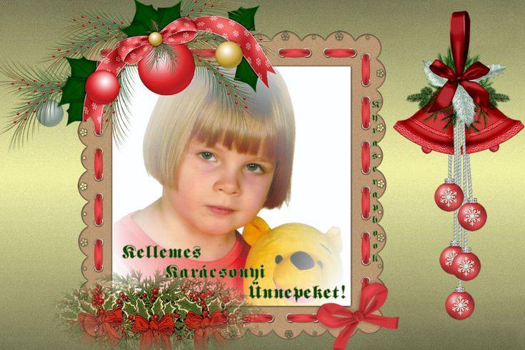 Blog-Karácsonyra fotóajándék - Kreatív-sarok