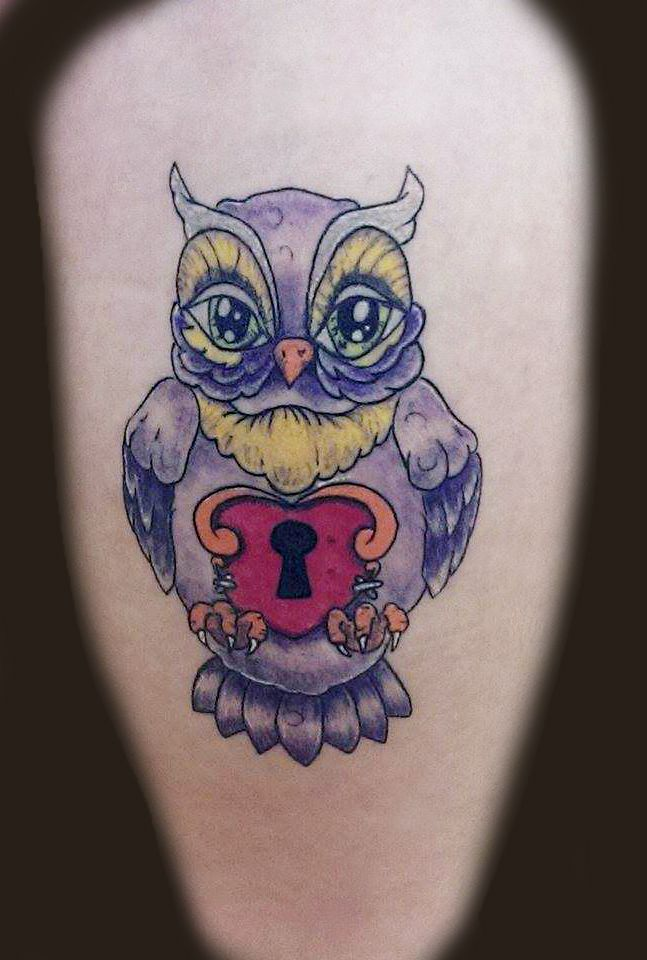 15 best tattoos by shawn images on pinterest geek nerd for Tattoo and piercing shops in tulsa ok
