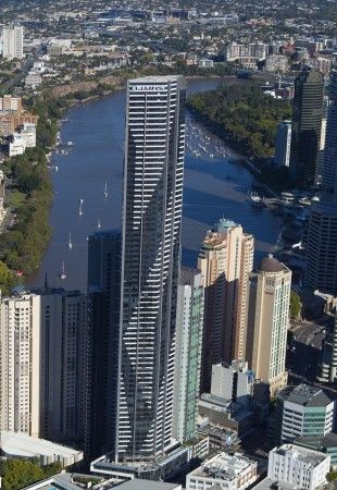 Adelaide Street Brisbane Gallery - Meriton Serviced Apartments