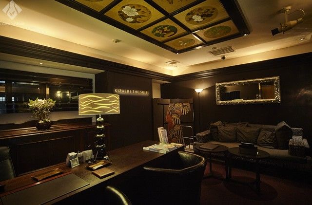 【KIZASHI THE SUITE】全室スイートのデザイナーズホテル #京都 #高級ホテル #KIZASHI