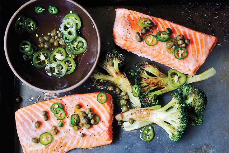 Salmon's vast versatility means there are literally endless ways to cook it. Here are some of our favorites—roasted, poached, broiled, grilled, and more.