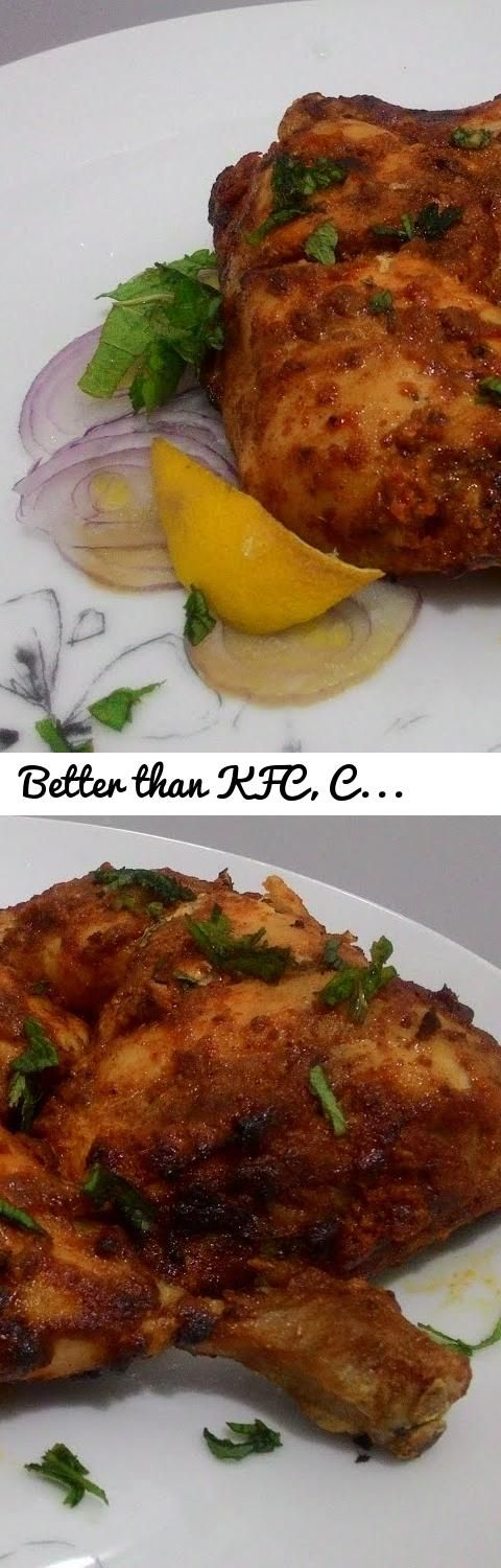 Better than KFC, Chicken fry in Air fryer , Healthy Recipe... Tags: airfryer, less oil, chicken, air fryer, fry, fried chicken, philips, chicken fry, vahchef, philips airfryer, super chef, master chef, vahrehvah, healthy recipe, little oil, no oil, video recipe, indian recipe, indian cuisine, indian food, food processor, how to make, cooking session, rapid air technology, simple, quick cooking, easy, drunk kitchen, drinks, pinot grigio, beer drinking, drinking while cooking, drunk, french…