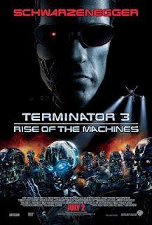 Action! - Pablo Aluísio: O Exterminador do Futuro 3: A Rebelião das Máquina...