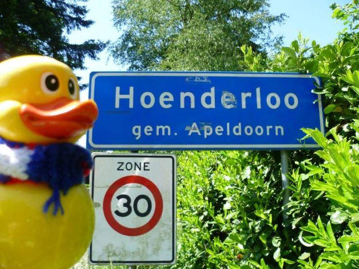 Hoenderloo