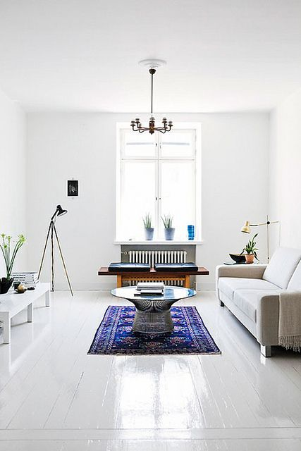 home in helsinki by the style files, via Flickr