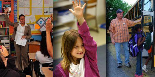 NEA - American Education Week
