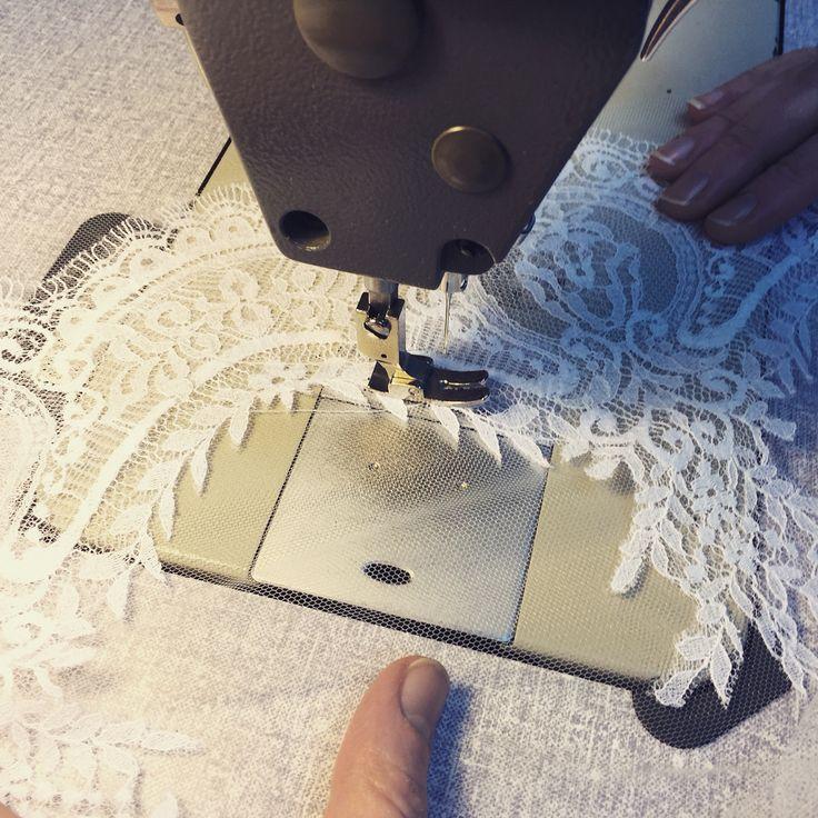 #workinprogress #christoscostarellos #costarellosbride #atelier #madeingreece #costarellos #costarellosbride #fashionnews #bridetobe #bridalgown #bridaldress #bridalmarket #madeingreece #lace #instabride #weddingideas #luxury #luxurywedding #luxuryfashion #lux #luxe #greekchic #ohsochic #interview #bridalblog #allshots_ #love4wed #love4weddings  #wedinspiration #weddingsensation #amazingwedding #greekbridaldesigner #greekdesigner #athensbride #awesomebride #wonderfulwedding #wonderful #lace