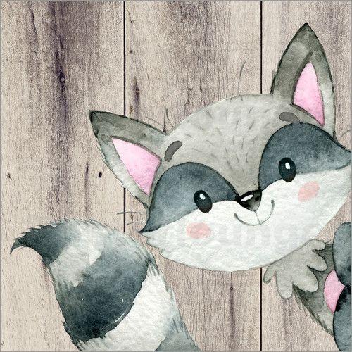 Die besten 25 Waldtiere Ideen auf Pinterest  Waldtiere
