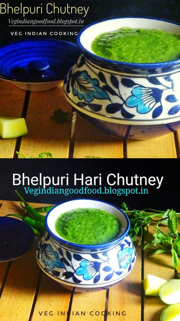 HOW TO MAKE SPICY BHELPURI CHUTNEY | GREEN CHUTNEY FOR CHAAT RECIPES | SPICY HARI CHUTNEY | KACCHE AAM AUR PUDINA KI CHUTNEY #CHUTNEY #lipsmacking #yummilicious  #indianrecipes #indianstreetfood #chaat #foodblogger #recipe #yum #mouthwatering #vegindiangoodfood #vegindiancooking #indianfood  #indianfoodblogger
