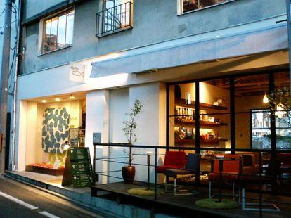一度は行ってみたい!【京都】でオシャレなランチのお店! - NAVER まとめ