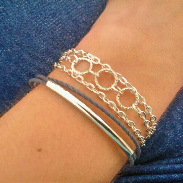 Mix your favourite bracelets from Valquiria..  by Valquiria Handmade Jewellery