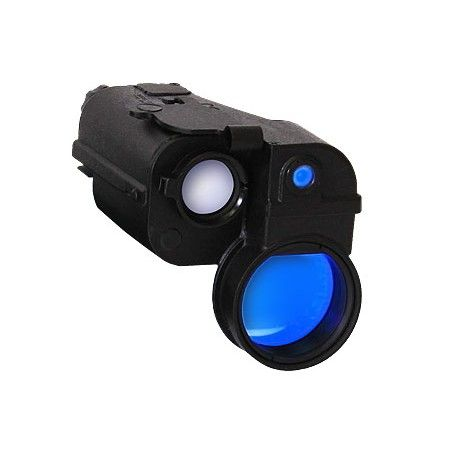 Flir M32-C COTI Clip-on Thermal Imager  #nightvision