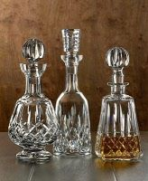 Dolls-house-minature-glass-decanters