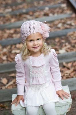 winter- little girls 2