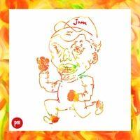 Jam (Prod. by London on da Track) by Pell on SoundCloud