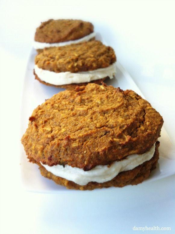 ... Free Carrot Cake, Cinnamon Sugar Cookies and Carrot Cake Cookies