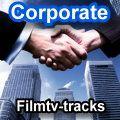 La musique libre de droit Corporate ou institutionnelle se veut moderne et riche grâce à l'utilisation de sons très actuels. Elle est composée généralement pour dynamiser des films internes d'entreprise ou même des publicités télévisuelles ou sur internet.