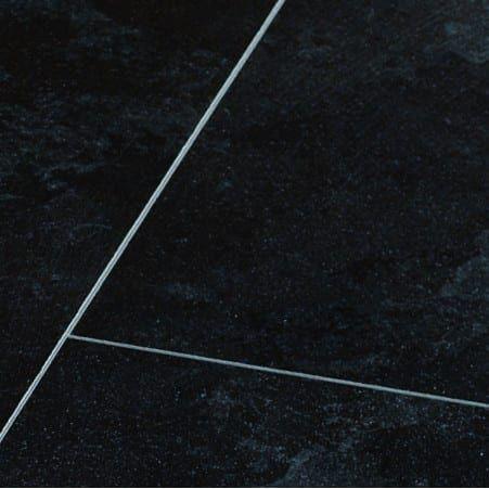 Black Stone Ziro Vinylan Hydro plus - Vinylboden Fliesenoptik