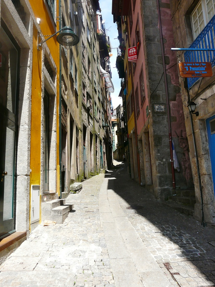 Porto (photo by Juha Bahia)