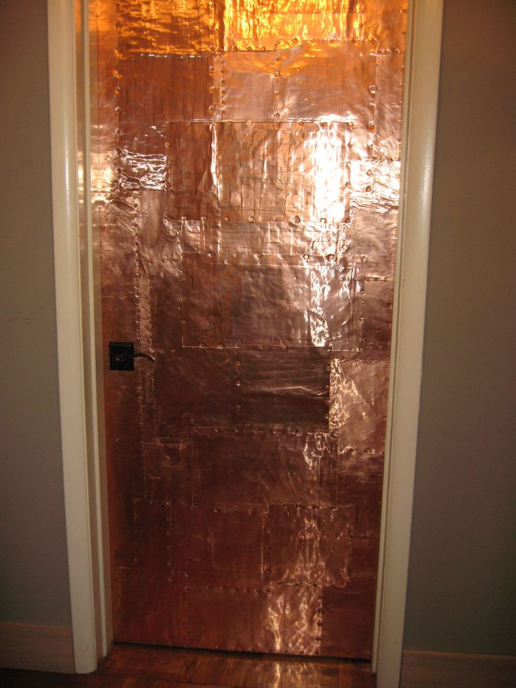 17 Best images about Teo - Copper Doors on Pinterest | Copper, Art deco and Chrysler ...