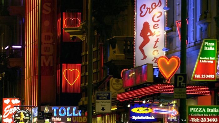 prostituierte in amsterdam love bilde