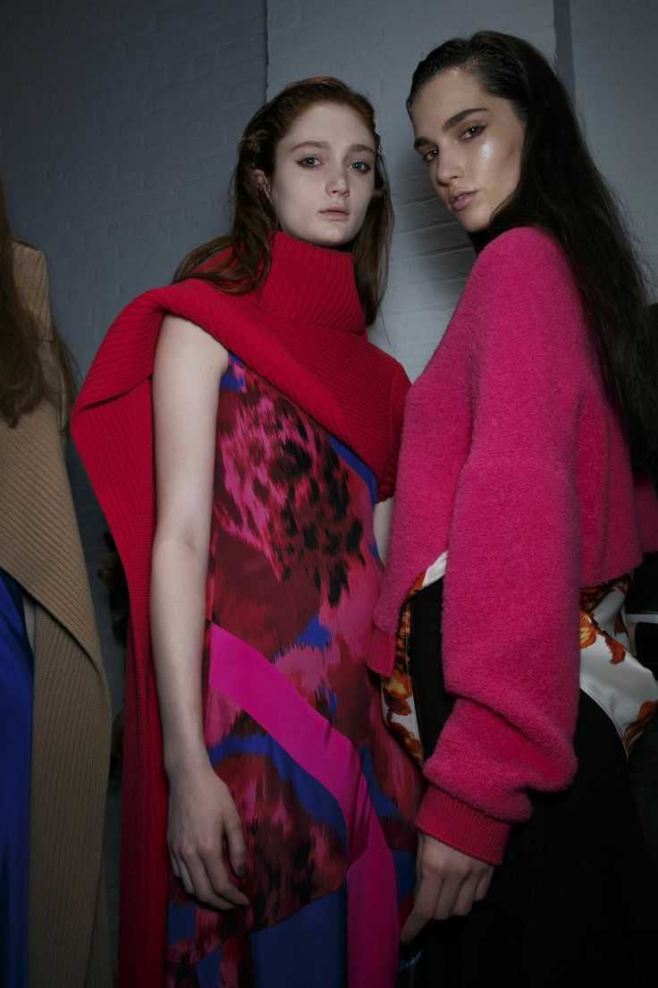 New York Fashion Week Fall 2014: Thakoon