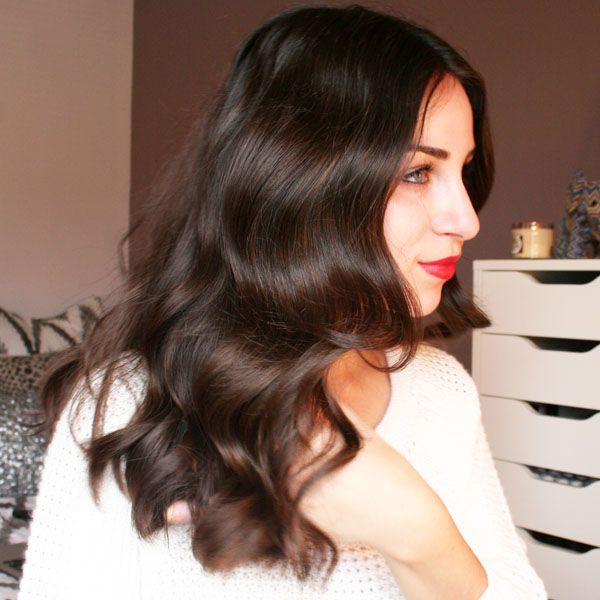 The Best Vintage Waves Tutorial Ideas On Pinterest Retro - Classic vintage hairstyle