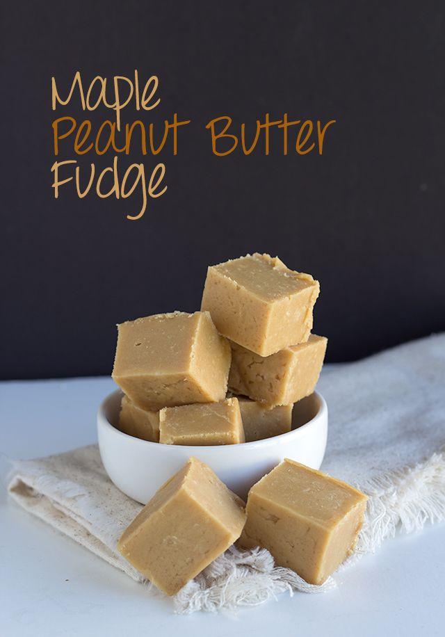 ... Maple Fudge on Pinterest   Fudge, Fudge Recipes and Brown Sugar Fudge