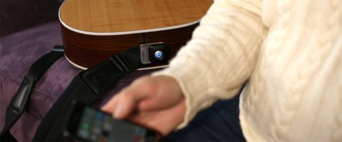 Acoustic Stream Or How To Perform, Record, Tune And Protect Your Guitar Wirelessly http://coolpile.com/gadgets-magazine/acoustic-stream-perform-record-tune-protect-guitar-wirelessly/ via coolpile.com  by @Alan Iturralde Stream  #Bluetooth #Cool #GuitarPlaying #iOS #iPad #iPhone #Music #MusicalInstruments #Tablet #Wireless #coolpile